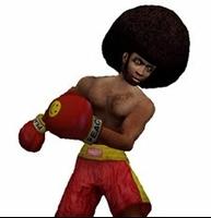 Afro Thunder
