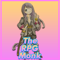 The RPG monk