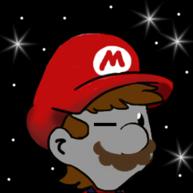 Robot-Mario