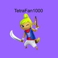 TetraFan1000